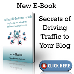 The Blog SEO & Syndication Formula