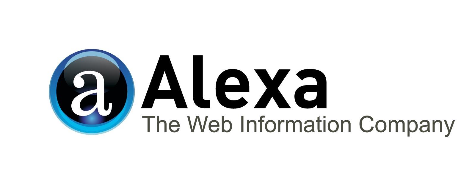 Alexa Webseite