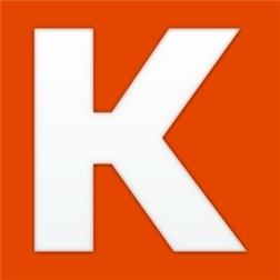 Follow/Subscribe with Klout