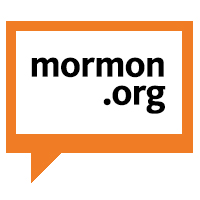 Follow/Subscribe with Mormon.org