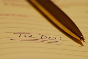 To-Do Task Lists