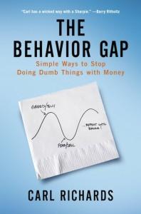 Behavior-Gap