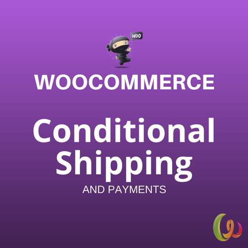 woocomm conditional payments